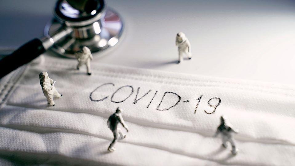 Могут ли ИТ помочь остановить пандемию COVID-19?