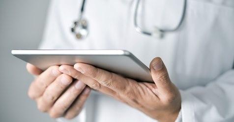 Как эволюционируют системы поддержки принятия врачебных решений