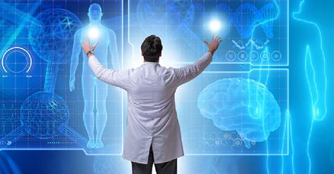 Искусственный интеллект изучит пациента