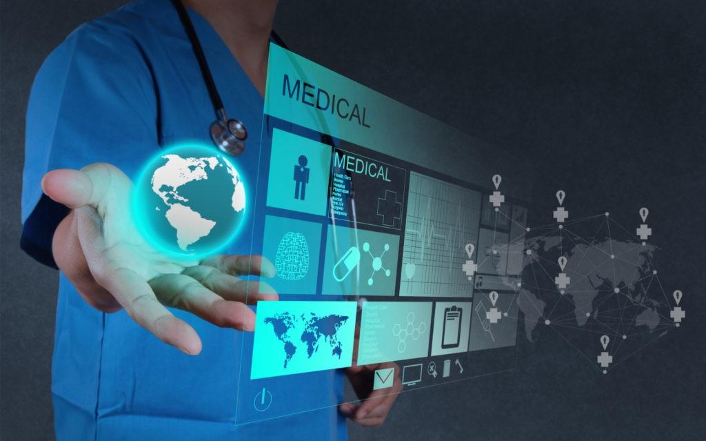 Цифровое будущее здравоохранения обретает контур