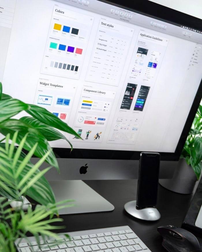 Тренды графического и веб-дизайна 2021