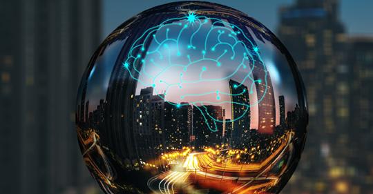Зеленый свет для искусственного интеллекта