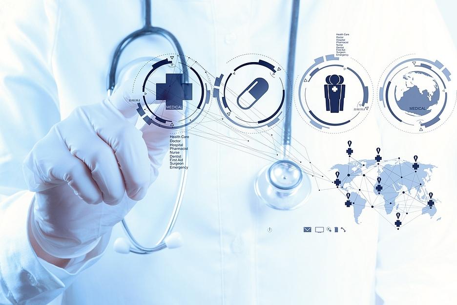 Цифровая медицина: важные направления